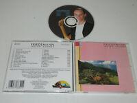 Friedemann – Indian ( D'Inde ) Summer / CD Album
