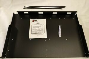Telco METRObility R200/R400 Double 19inch Rack Mount Tray Kit - R200-RM-2A - New