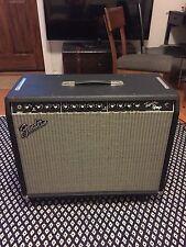 Fender Twin Amp Evil Twin Reverb Amplifier