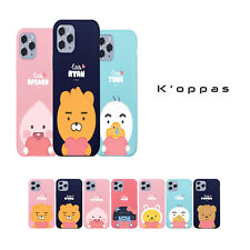Official KAKAO FRIENDS Little Heart Baby Phone Case Cover For iPhone 11 Galaxy