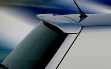 FOR VW GOLF MK4 ( MK IV , 4 ) SPOILER WING COVER DOOR TAILGATE