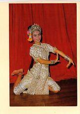 CHUI CHAI BRAHM DANCE THAI BANGKOK PHORN THIP  POSTCARD