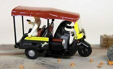Eon 1/43 Scale - James Bond 007 Tuk Tuk - Octopussy Diecast Model Car