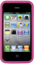 Nite Ize BioCase Pink Bio-Ip4-12 For iPhone 4 and 4S. Biodegradable and composta