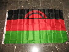 3x5 Malawi Malawian 3'x5' Banner Brass Grommets