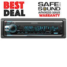 New listing Kenwood Kdc-Bt572U Am Fm Cd Usb Stereo Bluetooth Kdcbt572U