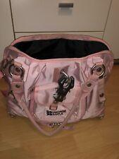 George Gina & Lucy Tasche gebraucht - Sexy Strappy in rosa