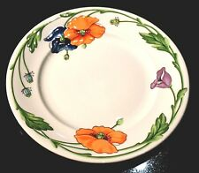 Beautiful Villeroy Boch Amapola Lunch Plate