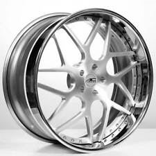 "4ea 22"" Staggered AC Forged Wheels Rims AC340 3 pcs (S1)"