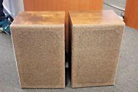 Infinity 2500 Home Speakers VINTAGE