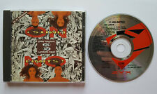 ⭐⭐⭐⭐ 2 Unlimited ⭐⭐⭐⭐ 14 Track CD ⭐⭐⭐⭐ NO LIMITS !⭐⭐⭐⭐ Tribal Dance ⭐ Faces ⭐⭐⭐⭐