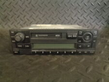 2003 VW POLO 1.3 5DR BETA CAR STEREO RADIO CASSETTE PLAYER 6X0035152B