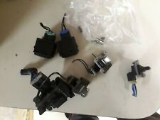 92 - 96 Prelude Door Lock , window And Heated Seat   Switches