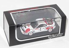 1/43 hpi-racing  Toyota Celica 4WD Repsol  Monte Carlo Rally 1992  C.Sainz
