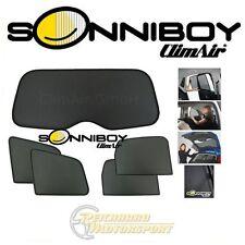 ClimAir Sonniboy für Skoda Superb Kombi 3T Sonnenschutz Insektenschutz Sicht
