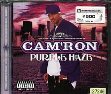 Cam'ron - Purple Haze - Japan CD 24Tracks