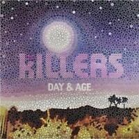 The Killers - Day And Age (NEW CD)