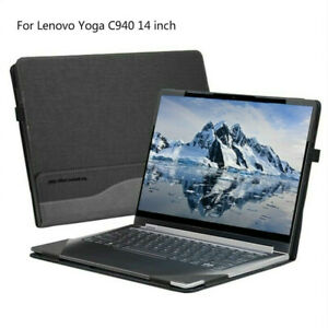 13 inch, Black, BlueTrim Neoprene Protective Sleeve for Lenovo Ideapad Yoga Laptop Notebook Computer 11s 13 Yogapro2