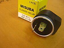 YAMAHA  CHAPPY LB80 LC50 JAPAN  TURN SIGNAL INDICATOR FLASHER RELAY 6V.(as)