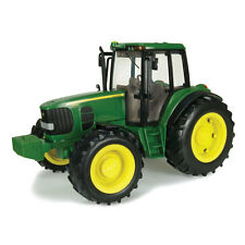 John Deere 31cm Big Farm Tractor Car Lights Sounds Kids Children Vehicle Toy