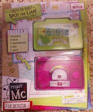 Project Mc2 Lie Detector