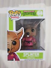 Splinter - Teenage Mutant Ninja Turtles - Funko Pop Vinyl