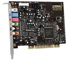 Sound Blaster CT4180 Vibra 16. ISA 16Bits. + Midi