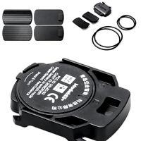 Bike ANT+ Bluetooth Wireless Speed Cadence Sensor For Garmin Bryton No Magnet