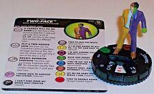 TWO-FACE #030 The Joker's Wild DC HeroClix