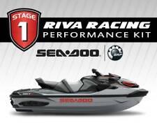 Seadoo Rxt-X Rxt GTX 300 2018-2019 Riva Fase 1 Kit Scom Potenza Filtro RS13120