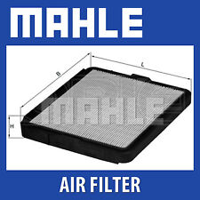 MAHLE Motorbike Air Filter LX75 for BMW Motorcycles - Single