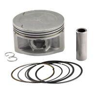 Complete Piston Kit Set For Yamaha XT600 Cylinder Bore Size 95.25mm