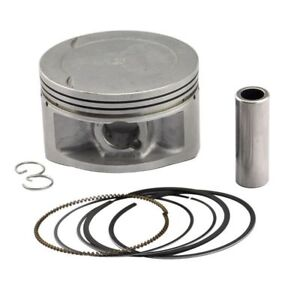 For Yamaha XT600 Cylinder Bore Size 95.25mm Piston Kit with Rings Clip Set