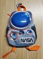 NEW Boys' NASA Astronaut Mini Backpack - Gray Free Shipping!