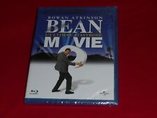 MR. BEAN L' ULTIMA CATASTROFE BLU-RAY