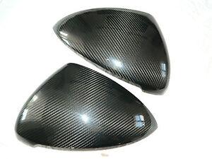 Coques / Coiffes de Rétroviseur Couvercles Miroir Compatible Porsche Facelift