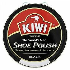 Kiwi Shoe Boot Polish Prestige and Parade Gloss – BLACK