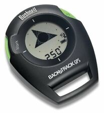 Bushnell BackTrack 360401 Handheld GPS Navigator - Grayscale - Compass - 20 Hour