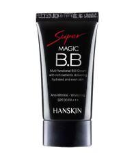 [HANSKIN] SUPER MAGIC BB Cream 45g(Natural Beige) - Korean Cosmetic