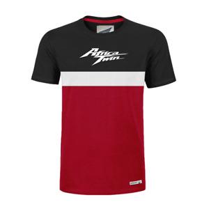 Genuine Honda 2021 Vintage Africa Twin T-Shirt
