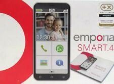 Emporia SMART 4 schwarz 32GB LTE 5 Zoll Android 10 Smartphone OVP