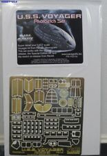 PARAGRAFIX 1/677 Star Trek: USS Voyager Photo-Etch Set for RMX PGX142