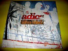 BÖHSE ONKELZ - ADIOS -  NEU & VERSIEGELT | ( LP ) Vinyl Shop 111austria