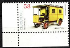 GERMANY - 2013 - EUROPA  - B. CORNER ISSUE - MNH** 👇