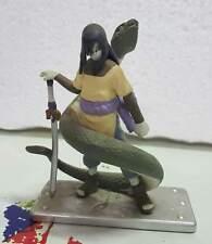 Bandai NARUTO Shippuden Ninja Collection Ningyou Mini Figure Part 4 Orochimaru