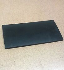 Neoprene Rubber Sheet  Solid 3/8