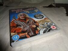 BILLY CONNOLLY ROUTE 66 dvd UK RELEASE NEW FACTORY SEALED