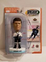 Jaromir Jagr 2001-02 NHL Edition Playmakers By Upper Deck Bobble Head
