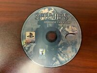 Spec Ops Airborne Commando (PS1 PlayStation) - DISC ONLY