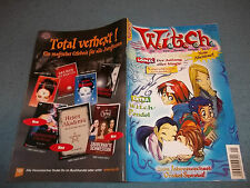 WITCH***COMIC****HEFT***NR.01/2003